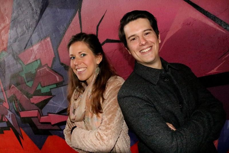 Joris Pijpen en graffiti